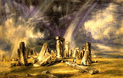 Stonehenge and the Ice Age