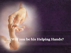 Will you be his Helping Hands