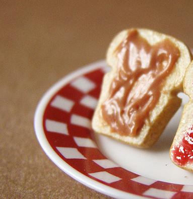Selai Kacang (Peanut Butter), Baik atau Buruk untuk Kesehatan?
