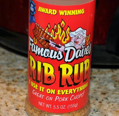 slow cooker root beer beef bbq rub
