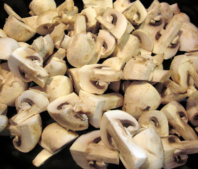 crock pot angel chicken mushrooms