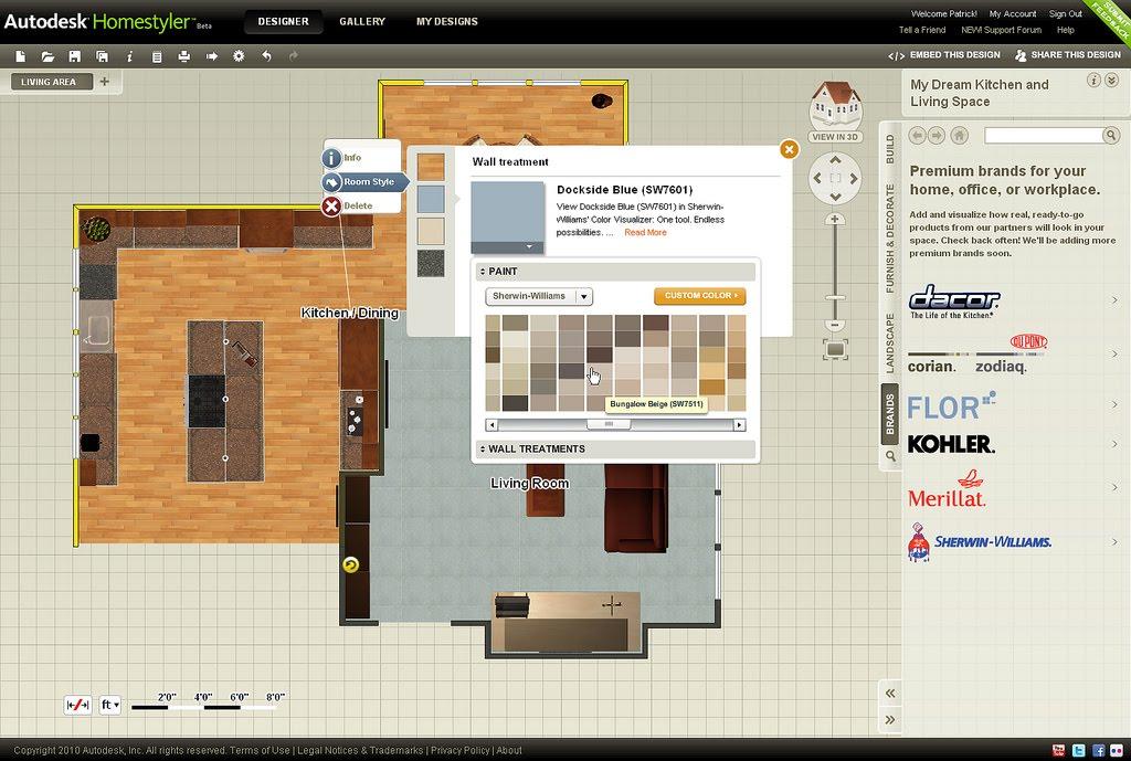 Autodesk presenta un software gratuito de diseño para el ...