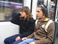 vam anar en metro