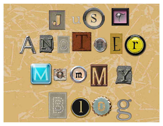 just another mommy blog...: Ramble