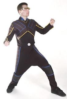 Like my chaps  quot X Men Cyclops Costume