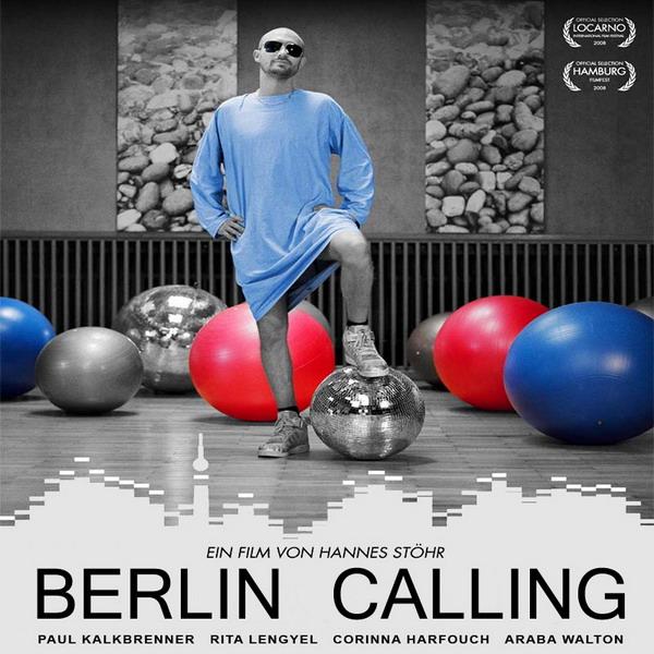 Berlin Calling Paul Kalkbrenner