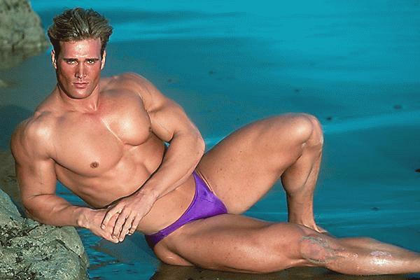 free gay gym porn