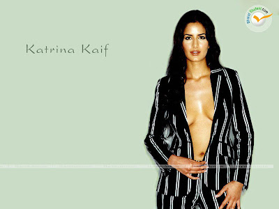 Katrina Kaif Without Clothes