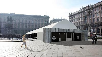 timeless design 5a0e4 c4b73 Tante le novità illustrate oggi a Palazzo Marino nella consueta conferenza  stampa di presentazione di Milano Moda Donna. Alla presenza del Sindaco  Moratti, ...