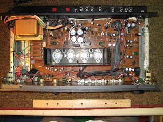 The Stereo Club: NAD 3020A on
