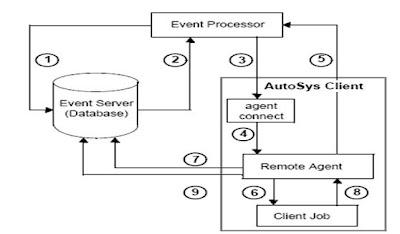 AUTOSYS TUTORIALS: Autosys Work-Flow