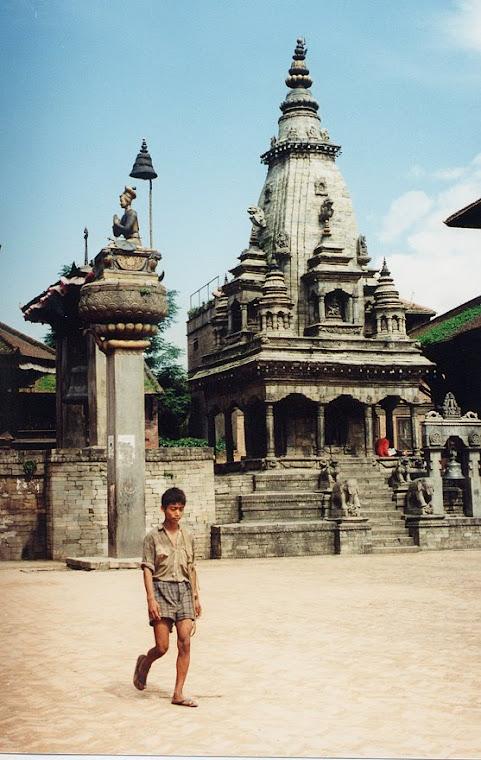 Historia de las religiones junio 2011 - Principios del hinduismo ...