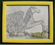 Cavalo alado