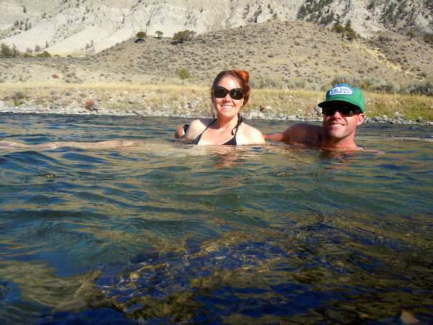 Hot Springs While Pregnant 47