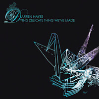 portada de disco The delicate thin we have made de Darren Hayes