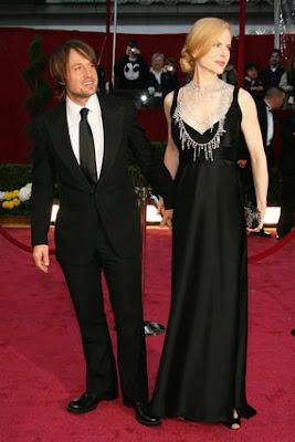 foto de Nicole Kidman y Keith Urban
