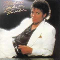Indicação de CD:  Triller - Michael Jackson