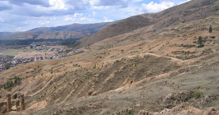 HUANCAYO I: LA TORRE Y LA LIBERTAD