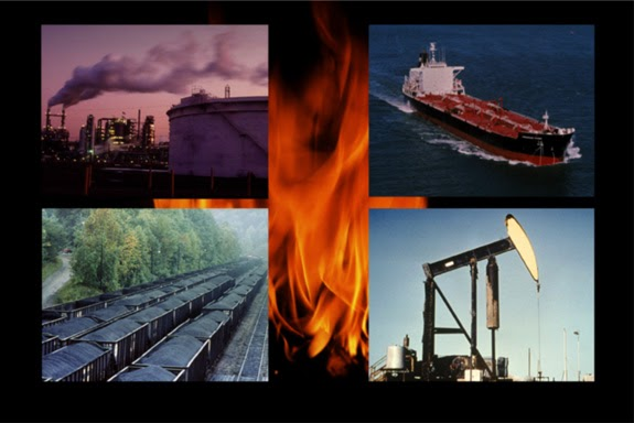 Fossil Fuels And Energy Assignment 2010 What Are Fossil