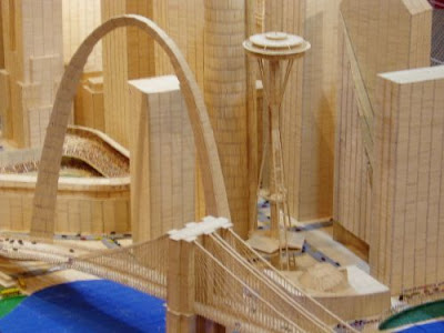 Build Structures using TOOTHPICK! Toothpick_cities_020