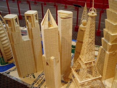 Build Structures using TOOTHPICK! Toothpick_cities_021