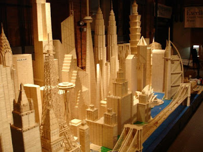 Build Structures using TOOTHPICK! Toothpick_cities_004