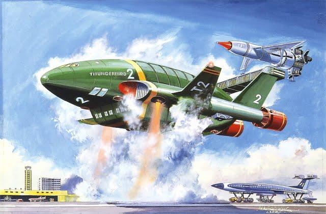 Rikishi Car Wallpaper Fresh Pics 35 Retro Sci Fi Illustrations