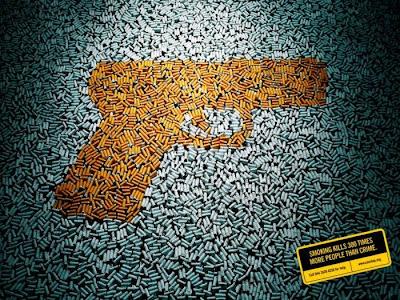 Os melhores anúncios de publicidade anti-tabaco 55
