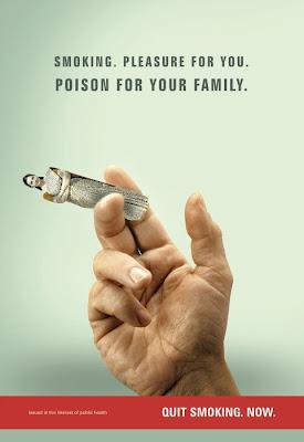 Os melhores anúncios de publicidade anti-tabaco 48