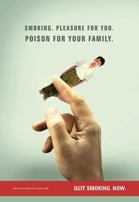 Os melhores anúncios de publicidade anti-tabaco 46