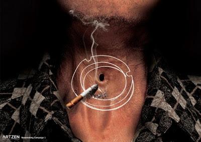 Os melhores anúncios de publicidade anti-tabaco 45