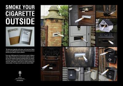 Os melhores anúncios de publicidade anti-tabaco 34