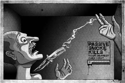 Os melhores anúncios de publicidade anti-tabaco 31
