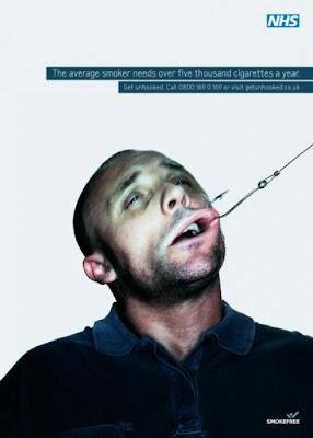 Os melhores anúncios de publicidade anti-tabaco 21