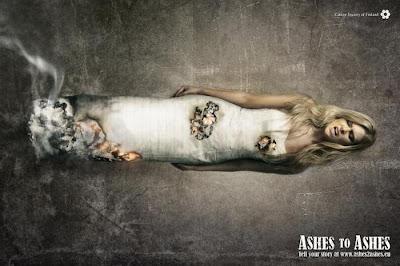 Os melhores anúncios de publicidade anti-tabaco 15