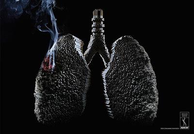 Os melhores anúncios de publicidade anti-tabaco 11