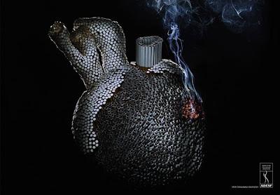 Os melhores anúncios de publicidade anti-tabaco 10