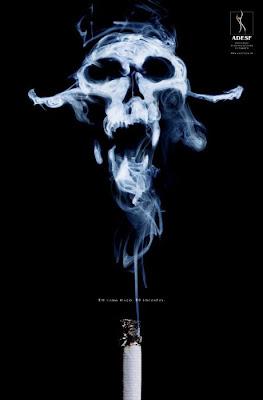 Os melhores anúncios de publicidade anti-tabaco 9