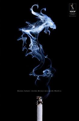 Os melhores anúncios de publicidade anti-tabaco 8