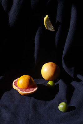 Esculturas de comida por Sarah Illenberger 11