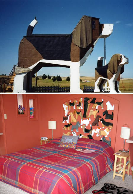 The Most Unusual Hotels In The World Amazing Extreme