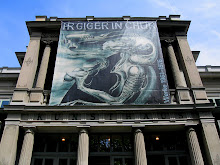 HR Giger in Chur 2007