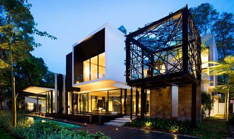 Cubic Architecture