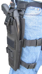 Dropleg Shotgun Holster High Quality Shotguns Airsoft Forum