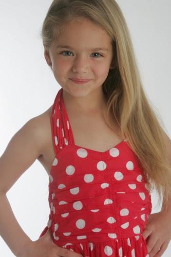 Young Preteen Models