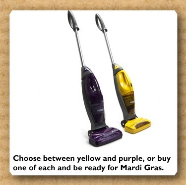 Eureka Easy Clean 2in1 Vacuum Cordless Rechargeable Battery Review