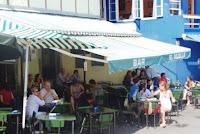 Luanco, El Muelle