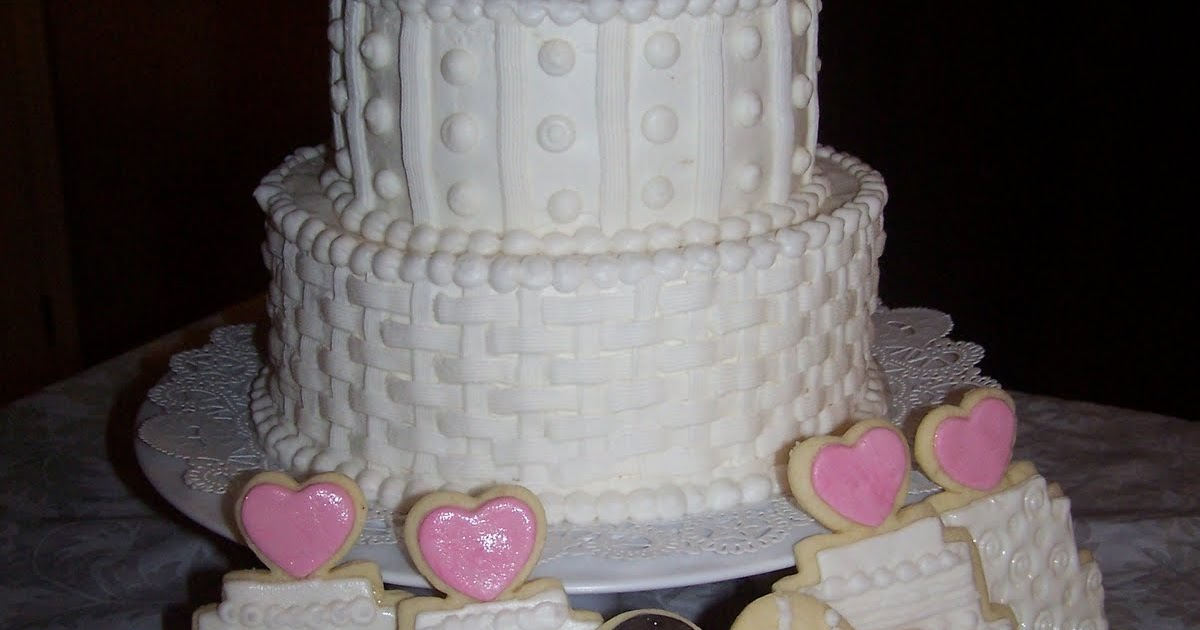 How Far In Advance Can I Decorate A Cake