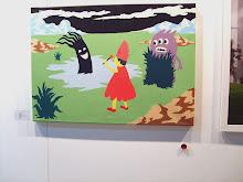 Cotelito en Arte B.A. 2007
