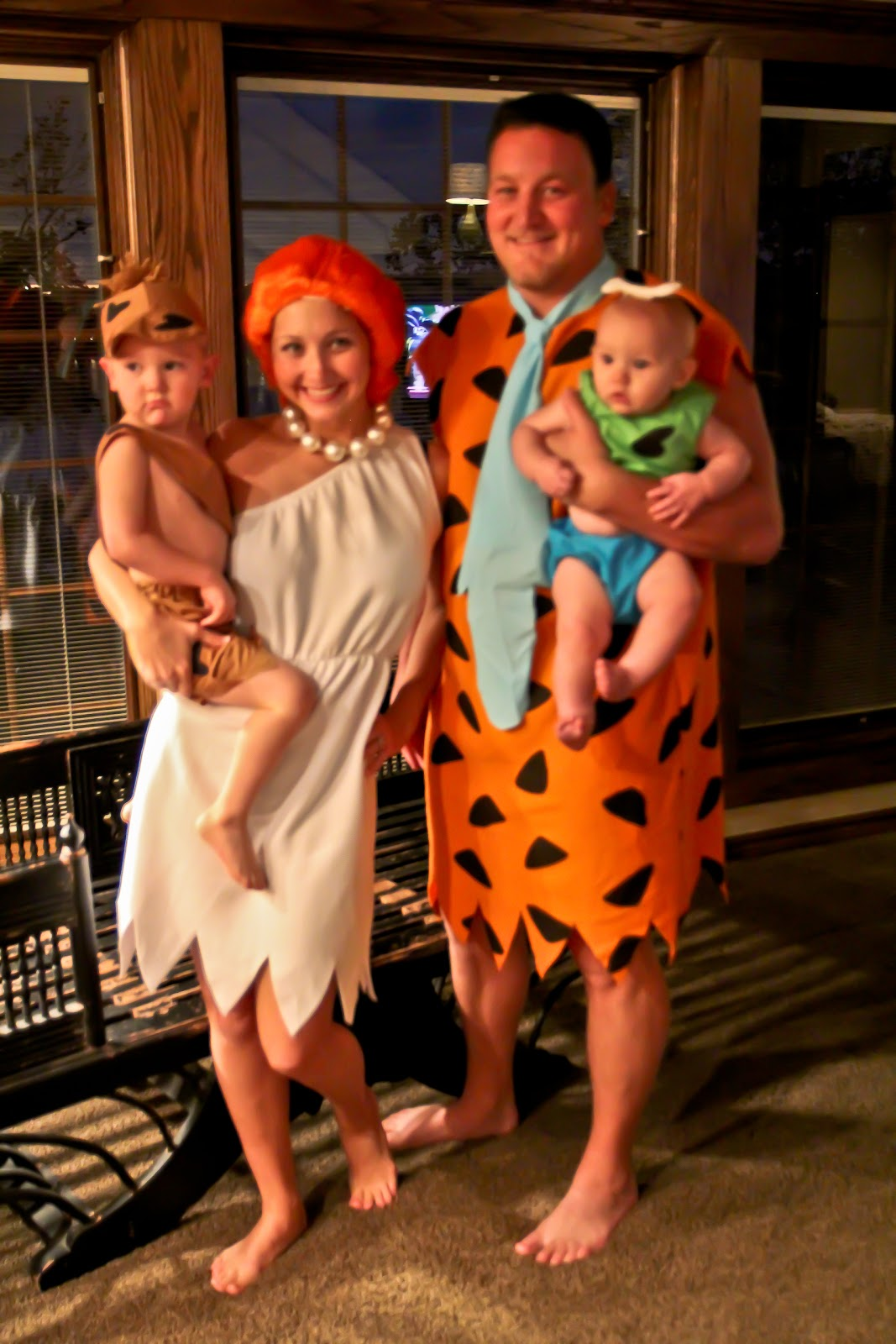 The Rollins Ruckus Meet The Flintstones